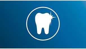 Philips Sonicare Schallzahnbürste für weiße Zähne